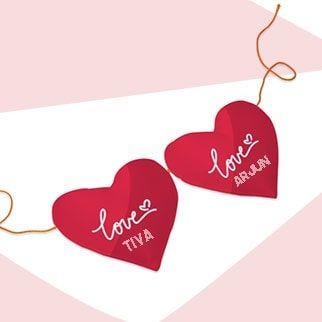 Heart Sling