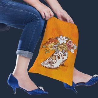 Shoe Sack