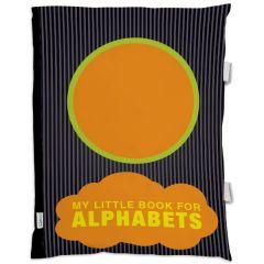 Alphabet Pillow cum book