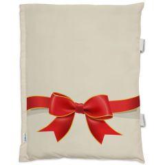 Pillow cum book