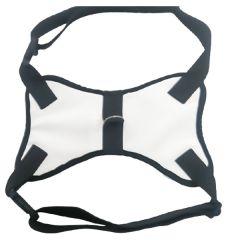 1.Dog harness