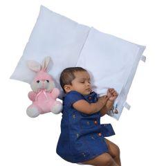 1.Pillow cum book