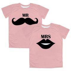 Couple T-Shirts