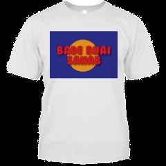 Personalised Rakhi And T-shirt