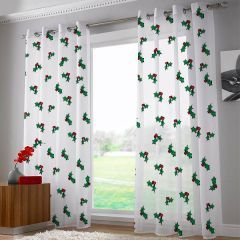 Door curtain (Set of 2)