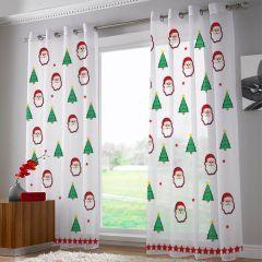 Door curtain (set of 1)