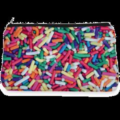 Multicolor Make up Pouch