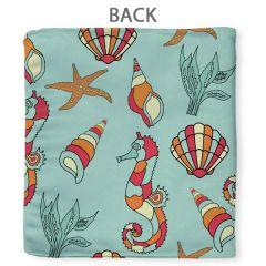 Animal Fabric Book