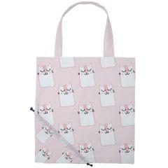 Heart Foldable Bag