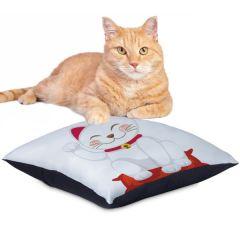 1.Pet Cushion Cover