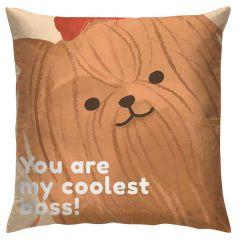 Pet Cushion Cover