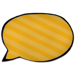 Speech Cushion