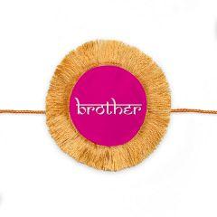 Personalised Rakhi