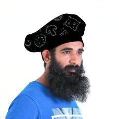 Chef Cap