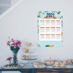 Poster Calendar