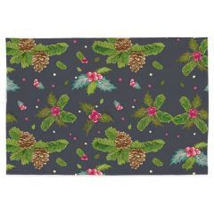 Table Mat And Table Runner