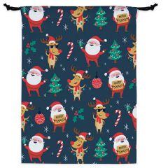Santa Sack bag
