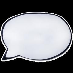 1.Speech Cushion