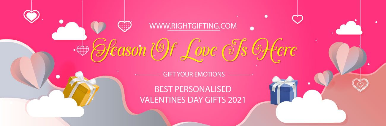 banner for valentines